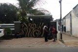 KPK geledah rumah pribadi Bupati Lampung Utara