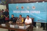 Mabes Polri dan KLHK kolaborasi selidiki karhutla di konsesi korporasi di Riau