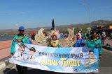 114 penyuluh KB Lutim ikut jambore PKB-PLKB se-Sulsel di Bantaeng