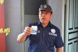 358 petugas pemasyarakatan di Sulbar jalani tes urine