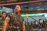 Istri posting nyinyir Wiranto, Dandim Kendari dicopot