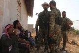 AS dan Turki sepakati gencatan, suara tembakan justru terdengar di Suriah