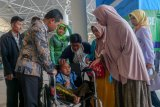 Bupati Lumajang jemput 11 korban kerusuhan Wamena