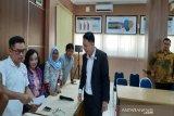 Henry Indraguna siap maju perseorangan Pilkada Kota Surakarta