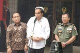 Presiden perintahkan pengamanan tambahan bagi pejabat negara