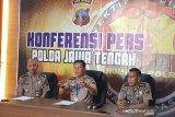 Polda Jawa Tengah siapkan aplikasi