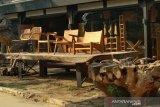 Mebel kayu sumbang ekspor terbesar Jepara