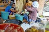 Dinas Perdagangan Mataram sosialisasi larangan peredaran minyak goreng curah