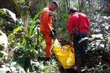 Mayat tanpa identitas ditemukan di kawasan hutan Objek Militer, polisi selidiki penyebab kematiannya