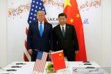 Perundingan AS-China diharap bisa redakan perang dagang ?