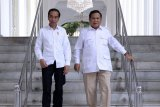 Prabowo sisakan masalah bagi kekuatan politik identitas