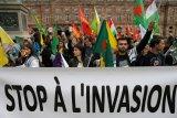 Ancam keamanan Eropa,  Prancis hentikan seluruh penjualan senjata kepada Turki