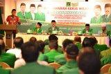 Gubernur Sulsel : Janji politik wajib diwujudkan setiap Dapil