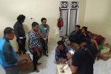 Polisi tangkap pengedar narkoba jadikan rumah sebagai lokasi transaksi
