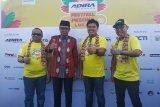Festival Pesona Lokal Makassar dipadati pengunjung
