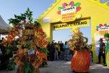 Festival pesona Adira Finance di Makassar suguhkan kekayaan budaya lokal