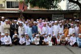 Merry Andani dan IPEMI Malaysia gelar edukasi di tahfidz