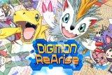 Digimon bisa diunduh gratis, komik terakhir Hasmi terbit
