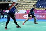 Leo/Indah ingin tampil percaya diri di babak final WJC 2019