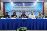 DAK fisik Rp1,3 triliun Riau terancam menguap