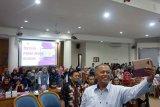 Fakultas Ekonomi dan Bisnis UMP gelar Sekolah Pasar Modal Syariah