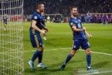 Kualifikasi Piala Eropa 2020 -- Bosnia jaga peluang lolos, Liechtenstein raih poin perdana