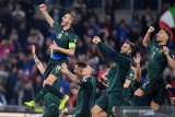 Kualifikasi Piala Eropa 2020 -- Italia pastikan tempat di putaran final usai tundukkan Yunani 2-0