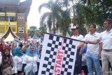 PNM salurkan bantuan permodalan Rp400 miliar di Sumatera Barat