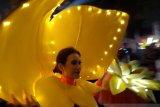 Parade Digdaya Nusantara mengakhiri Pekan Kebudayaan Nasional