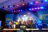Festival keraton Buton meriahkan perayaan HUT Baubau