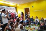 Wamena dan tradisi merantau orang Minangkabau