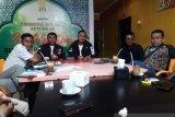 Maju Pilkada Kabupaten Solok 2020, Fauzi Wirman : Saya Siap jadi Wabup dua periode