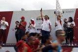 Borobudur Marathon 2019 kini berkelas dunia