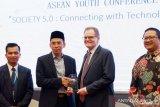 TGB serukan generasi muda ASEAN junjung semangat moderasi