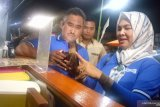 Wisata kuliner Bangayo Tarakan gunakan pembayaran non tunai