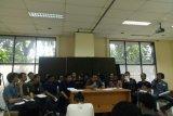 Border Rakyat   sampaikan 'Surat Cinta' kepada rektor seluruh Indonesia