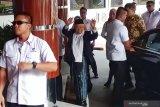 Ma'ruf Amin jenguk Wiranto
