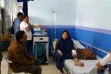Bupati Pesisir Selatan Besuk Korban Kerusuhan Wamena