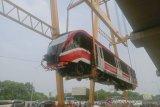 Adhi Karya terima pembayaran proyek LRT Rp1,4 triliun