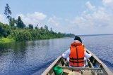 Asa Danau Zamrud menjadi kawasan wisata