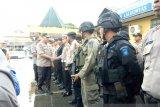 Kapolda Papua imbau pekerja jangan ke luar dari Kota Wamena