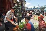 Polisi klaim  situasi Wamena kondusif