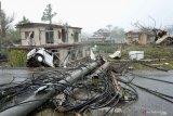 Kemlu:  Tidak ada WNI korban Badai Hagibis