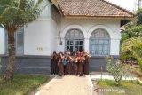 Pemerintah Desa Cibatu di Garut bangun desa wisata budaya