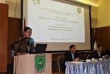 Pakar Asia Tenggara asal Indonesia memberi kuliah umum di Yordania