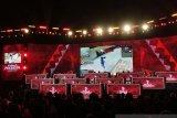 Esport ditargetkan sumbang tiga emas dari  SEA Games 2019
