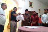 DPD RI bantu perantau Minang korban Wamena Rp850 juta