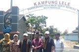 Indonesia Re mendorong pengembangan UMKM pedesaan
