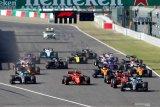 Daftar juara konstruktor GP Formula 1