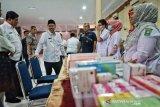 Dinas Kesehatan minta apotek tak jual obat mengandung Ranitidin